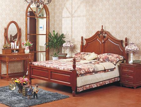 中式全屋定制家具